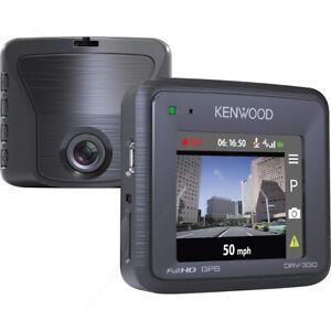 Dash Cam auto furgone DashBoard Camera Videocamera Full HD GPS Sensore Urti G