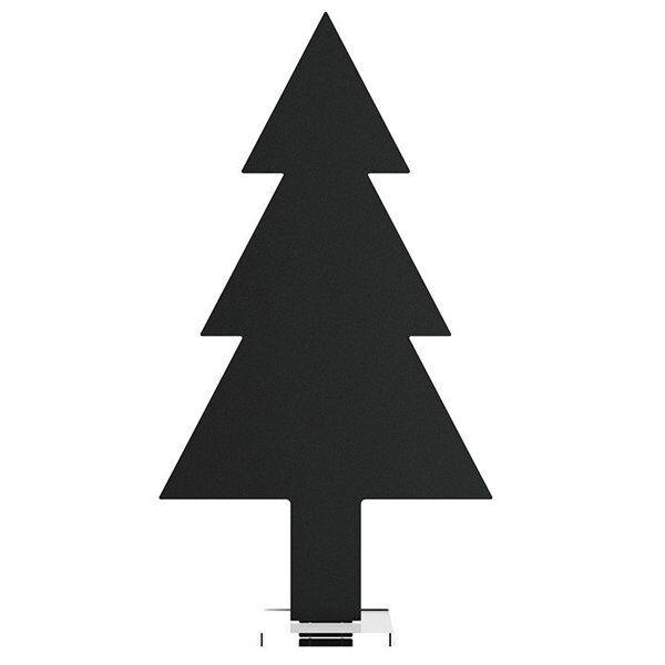 Cooee design arbre noir (47 cm)