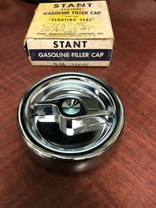 Dodge Gas Cap for 1957-1959 Plymouth Chrysler Station Wagons DeSoto