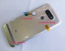 A+ Rear Panel Housing Back Door Cover For LG G5 H850 VS987 H820 LS992 H830 Gold