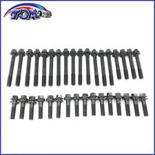 SBC Small Block Chevy 1955-1994 Hex Cylinder Head Bolts 283 327 350 383 400