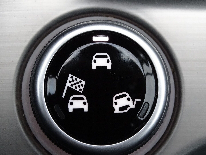 Fiat 500X 1,4 M-Air 140 Cross Plus Traction+ - billede 15