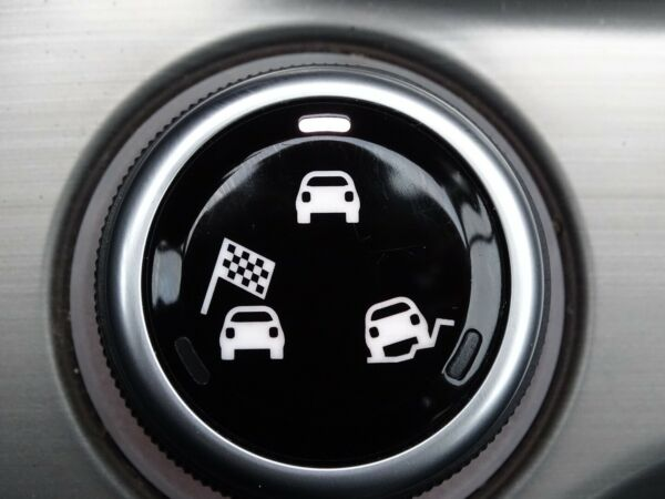 Fiat 500X 1,4 M-Air 140 Cross Plus Traction+ billede 15