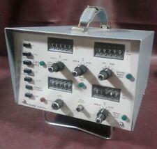 Vintage Singer Gertsch Tg 1c Universal Tone Generator