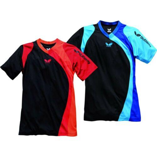NEU // Shirt Tischtennis Butterfly T-Shirt Banjo