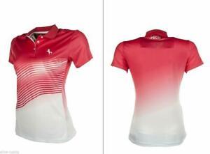 Polo Shirt  Attractive  Pink Größe S hochwertig Neu