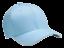 original-FLEXFIT-Casquette-Baseball-Cap-Basecap-Plaine-Wooly-Combed miniatura 17