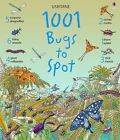 1001 Bugs to Spot by Emma Helbrough (2009, Hardcover)