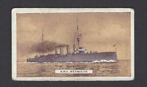 COHEN-WEENEN-WAR-SERIES-15-HMS-WEYMOUTH