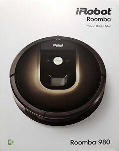 Aspirateurs noirs iRobot | eBay
