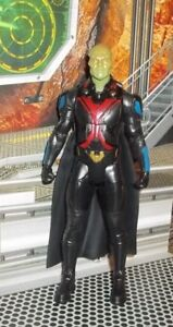 LOOSE Mattel  DC Universe Multiverse Classics Clayface Martian Manhunter