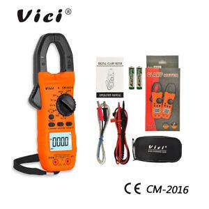AC-DC-Multimetre-testeur-pince-amperemetrique-digital-voltmetre-AMP-electrique
