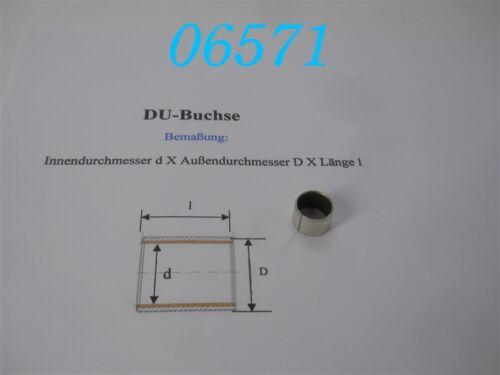 INA DU-BUCHSE  PAP 1210 P 10