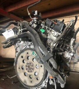 2008 NISSAN MAXIMA 3.5 ENGINE MOTOR ASSEMBLY 95,383 MILES ...