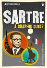 Introducing Sartre: A Graphic Guide by Philip Thody (Paperback, 2011)