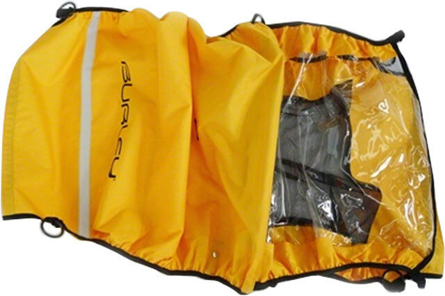 New Burley Bee Cover  For 2008-2013 Bee Models Yellow
