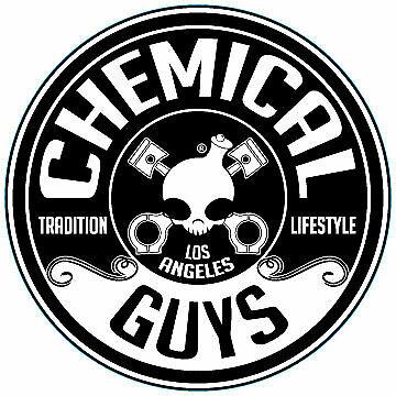 Chemical Guys WAC/_201 Butter Wet Wax 1 Gal
