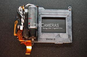Canon-EOS-6D-20-2-megapixels-Full-frame-sensor-Shutter-Box-Part-NEW