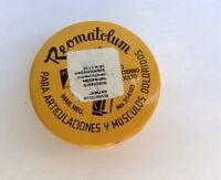 Reomatolum Pomada Articulaciones/musculos Doloridos-ointment For Sore Muscles
