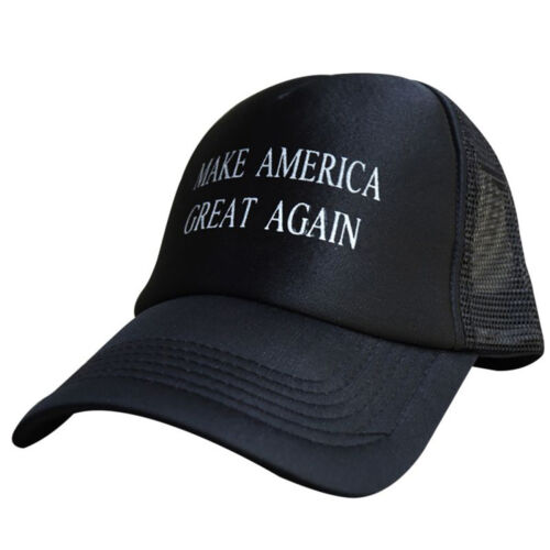 12 Colors USA Make America Great Again Republican Baseball Cap Hat Fashion Hot