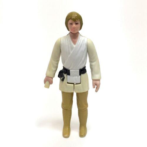 Vintage Star Wars A New Hope Original Loose Action Figures 1977-1979