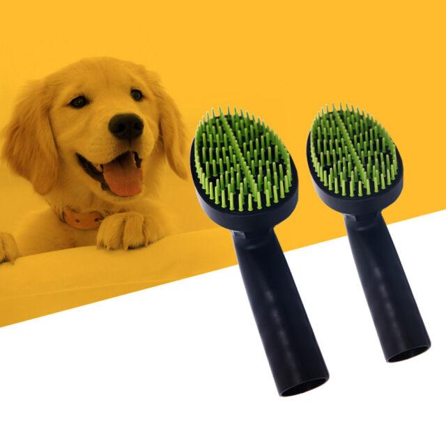 Pet Dog Grooming Brush Vacuum Cleaner