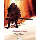 The Marquis of Anaon: Volume 4: The Beast by Fabien Velhmann (Paperback, 2016)