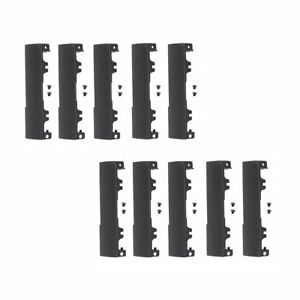 10pcs-HDD-Hard-Drive-Caddy-Covers-For-Dell-Latitude-E6440-with-screw-US-Shipping