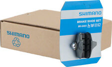 SHIMANO ULTRGRA 6403 CALIPER BICYCLE GREY BRAKE PADS--1 PAIR