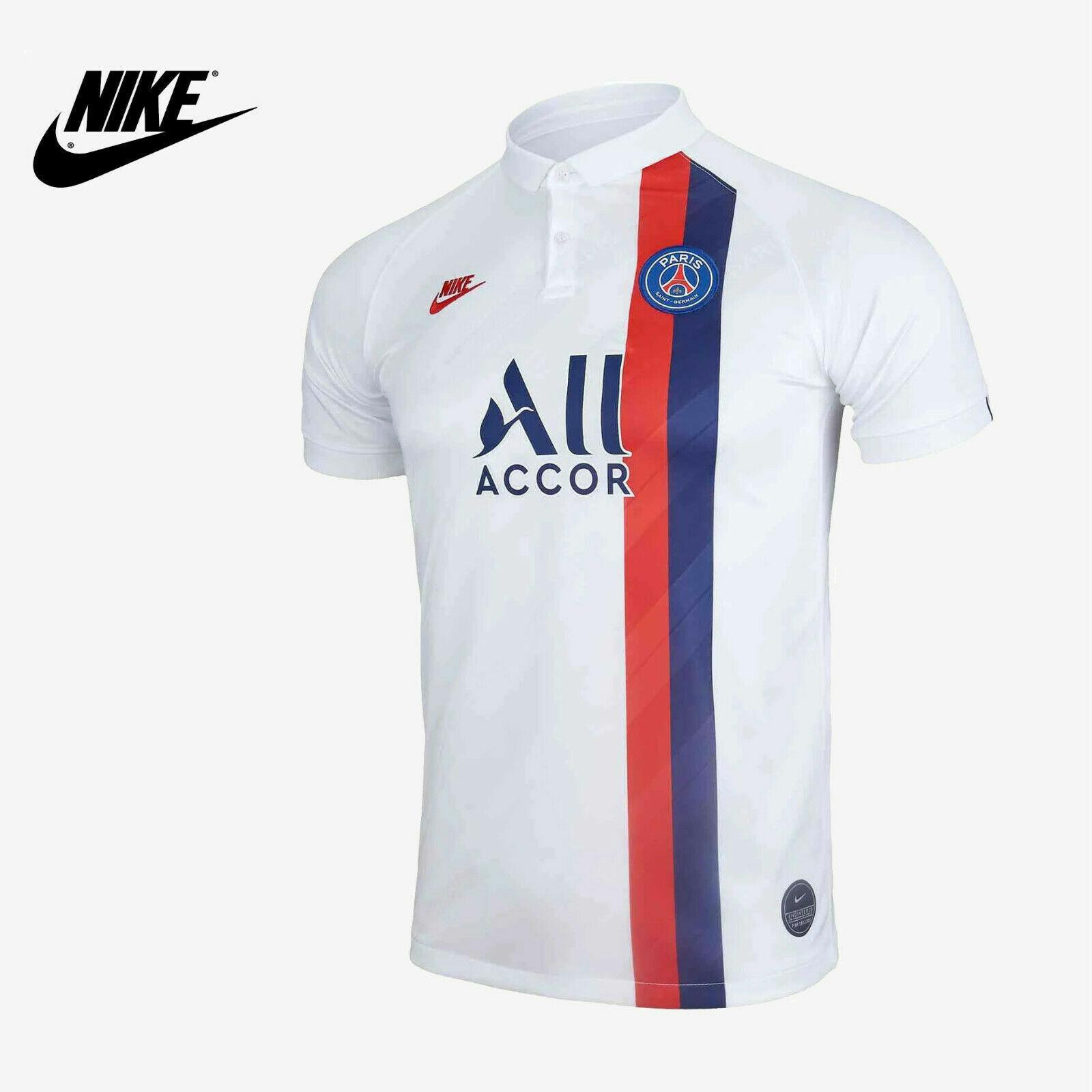 Authentic Nike Paris Saint Germain Psg 3rd Match Jersey Mens Xl Retail For Sale Online Ebay