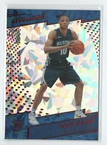 17-18-Revolution-Rookie-Chinese-New-Year-RC-134-Ivan-Rabb-Memphis-Grizzlies