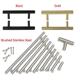 T-Bar-Stainless-Steel-Kitchen-Cabinet-Door-Handles-Drawer-Pulls-Furniture-Knobs
