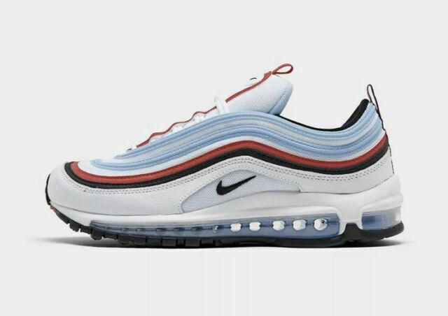 Size 10 - Nike Air Max 97 Light Blue