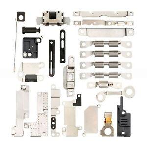 Para-iPhone-7-plus-soporte-conjunto-de-reemplazo-Interior-escudos-de-metal-amp-Soportes-de-retencion