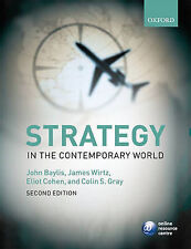 Strategy in the Contemporary World: An I
