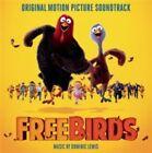 Birds (original Motion Picture Soundtrack) Audio CD