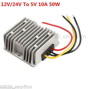 Voltage-STEP-DOWN-BUCK-Power-DC-Converter-Step-Down-Regulator-12V-24V-To-5V-10A