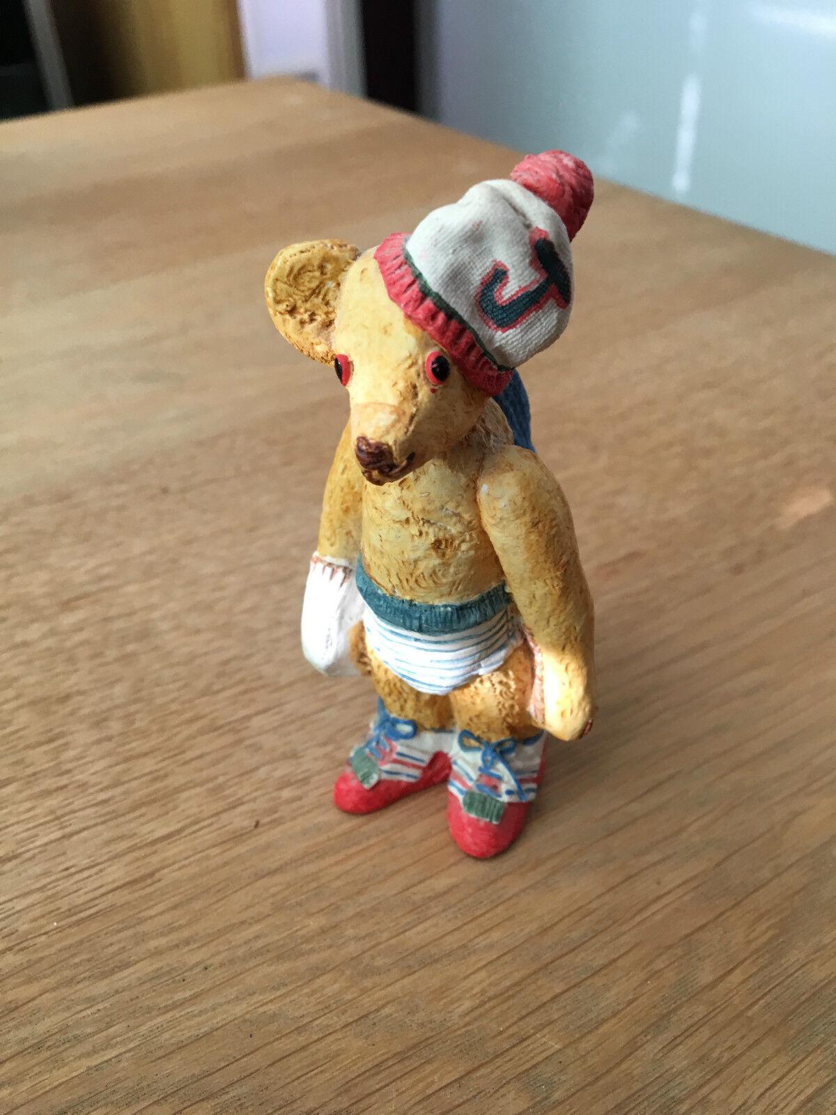 Peter Fagan Colourbox Bears Out For A Run