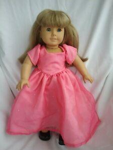 Vintage-Pleasant-Company-American-Girl-Kirsten-Doll-Original-Adorable