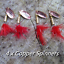 4-HENGJIA-fishing-Red-Feather-tail-trout-copper-spinners-pike-perch-bait-lures thumbnail 4