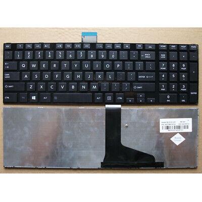 New for Toshiba Satellite L855 L855D L855D-S5220 series laptop Keyboard black