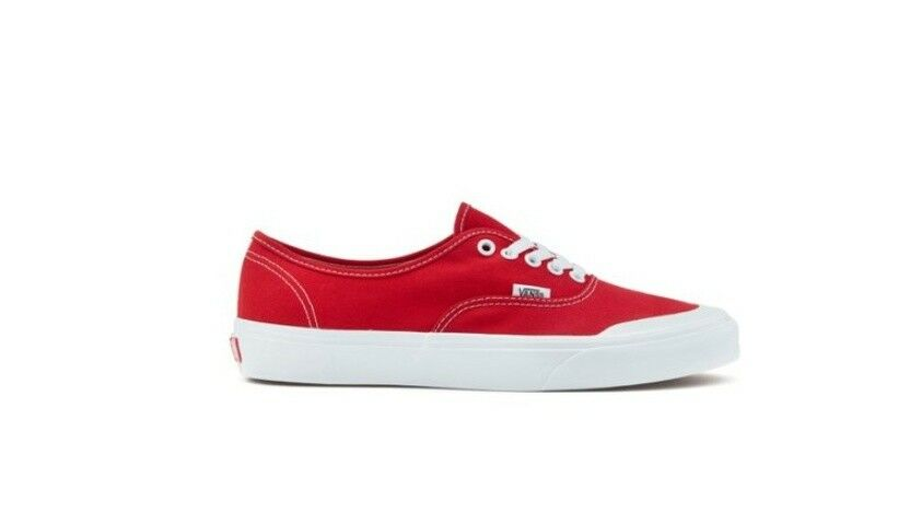VANS Authentic 138 RED VN0A3TK6I7R
