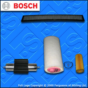 SERVICE-KIT-for-BMW-3-SERIES-E46-1995CC-320D-OIL-AIR-FUEL-CABIN-FILTER-2001-2005