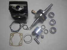 EZGO 2 Cycle Gas Golf Cart 1989-93 Engine Rebuild Kit 3 PG 2 Stroke