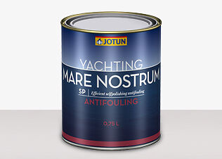 Jotun Antifouling Mare Nostrum 2.5 LT