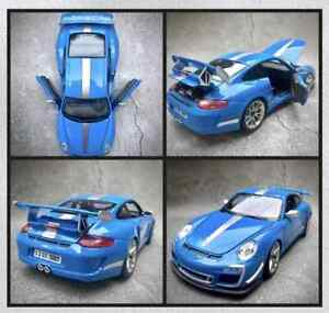 Porsche-911-GT3-RS-4-0-Speciale-en-caja-de-edicion-especial-de-1-18-automovil-Modelo-Diecast