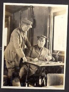 Auto-Zar-Unterzeichnet-Abdication-Rotes-Kreuz-USA-Russland-1917-Rot-94