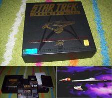 Star Trek - Judgment Rites PC Sammlerstück in BIG BOX limitiere Sammleredition