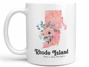 Rhode-Island-Home-Is-Where-The-Heart-Is-Coffee-Mug-Or-Coffee-Cup-gt-Rhode-Island