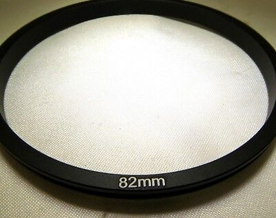 NA Adapter Ring for The Lens Lens Holder 72 mm Black for The Cokin P Series